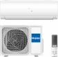 Haier AS25S2SF1FA-CW Flexis Inverter WI-FI